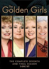 The Golden Girls - Complete 7th and Final Season