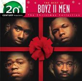 The Best of Boyz II Men - 20th Century Masters /