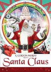 Santa Claus (Collector's Edition)