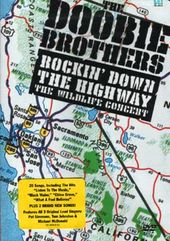 The Doobie Brothers - Rockin' Down the Highway: