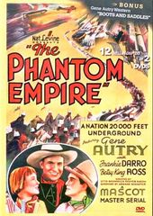 The Phantom Empire (2-DVD)