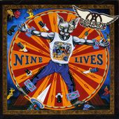 Nine Lives [Germany Bonus Track]