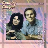 Country Gospel at It's Best, Volume 1