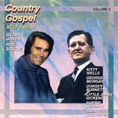 Country Gospel at Its Best, Volume 2