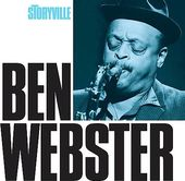 Storyville Ben Webster