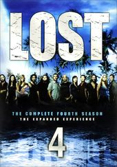 Lost - Complete 4th Season (6-DVD)
