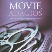 Movie Adagios (2-CD)