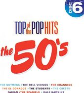 Top of the Pop Hits - The 50s - Disc 6