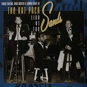 The Rat Pack: Live At The Sands (2LPs - 180GV)
