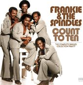 Count to Ten: The Complete Singles Collection,