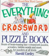 Crosswords/General: The Everything Crossword and