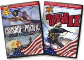 WWII - American Honor: Big Battles of WWII /