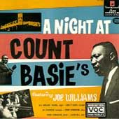 A Night at Count Basie's (Live)