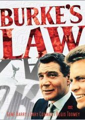 Burke's Law - Season 1 - Volume 1 (4-DVD)