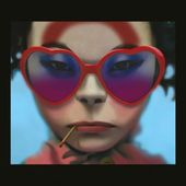 Humanz [Deluxe Edition] (2-CD)