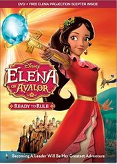 Elena of Avalor: Ready to Rule
