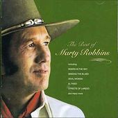 The Best of Marty Robbins [Sony]