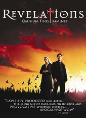 Revelations - The Complete Mini-Series (2-DVD)