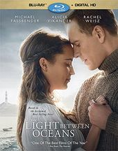 The Light Between Oceans (Blu-ray)