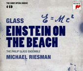 Einstein On The Beach - The Sony Opera House