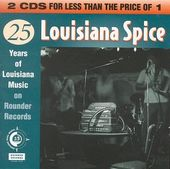 Louisiana Spice (2-CD)