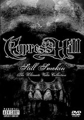 Cypress Hill - The Ultimate Video Collection