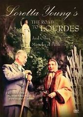 Loretta Young Show - The Road to Lourdes and