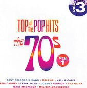 Top of the Pop Hits - The 70s, Volume 1 - Disc 3