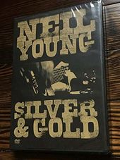 Neil Young - Silver and Gold (English Subtitles)