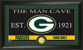 "Football - Green Bay Packers ""The Man Cave"""