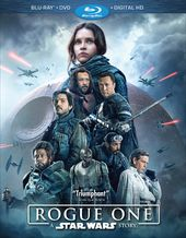Star Wars - Rogue One: A Star Wars Story (Blu-ray)
