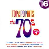 Top of the Pop Hits - The 70s, Volume 1 - Disc 6