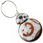 Star Wars - BB-8 Aluminum Luggage Tag