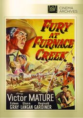Fury at Furnace Creek (Full Screen)
