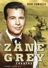 Zane Grey Theatre - Complete 1st Season (4-DVD)