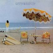 On The Beach (Limited Edition Mini LP Cover)