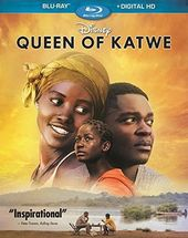 Queen of Katwe (Blu-ray)