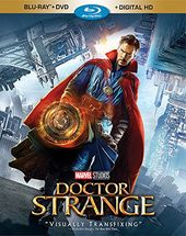 Doctor Strange (Blu-ray + DVD)