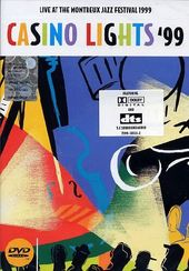 Casino Lights '99: Live at the Montreux Jazz