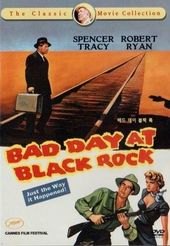 Bad Day at Black Rock [Import]