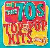 Top of the Pop Hits - The 70s, Volume 2 - Disc 6
