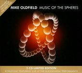 Music of the Spheres (2-CD)