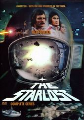 The Starlost - Complete Series (4-DVD)