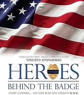 Heroes Behind The Badge (Blu-ray)