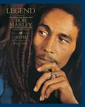 Legend [30th Anniversary Edition] (CD + Blu-ray