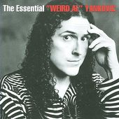 The Essential Weird Al Yankovic (2-CD)