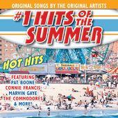 #1 Hits of the Summer: Hot Hits