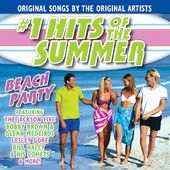 #1 Hits of the Summer: Beach Party