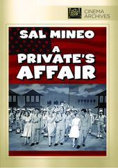 A Private's Affair (Widescreen)