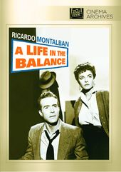 A Life In The Balance (Full Screen)